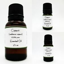 Cajeput Essential Oil Buy 3 get 1 Free SEND MESSAGE W/FREE OIL