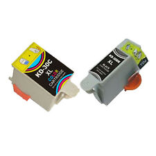 Multi-Pack Compatible Kodak 10 30 XL Black & Colour Ink Cartridges