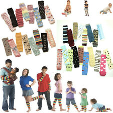 Pick 1 baby leg Kids arm leg warmers Cotton blend Girk Boy socks Infant socks