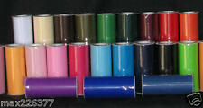 """6"""" Tulle Spool Roll Fabric Wedding Bow Craft Tutu Gift + colors 10 25 100 yards"""