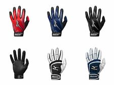 Pair Mizuno Youth & Adult Franchise Baseball Batting Gloves - All colors & Sizes