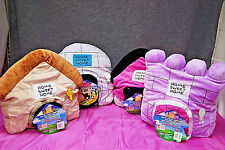 Happy Nappers Play Pillows  S4474