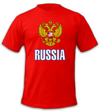 Russland Eishockey Fussball Russia NHL KHL Fan T-Shirt  Россия Футболка S-3XL 02