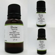 Bruise Remove Blend Essential Oil  Buy 3 get 1 Free SEND MESSAGE W/FREE OIL