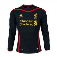Liverpool Kids (Boys Youth) Away Goalkeeper Jersey 2014 – 2015