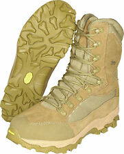 Viper Elite 5 Patrol Boot Tactical Coyote Sand Desert Military Cadet Sizes 7-11