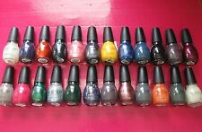 Sinful Colors NAIL POLISH Professional Nail Color *23 SHADES*