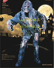 Adult Halloween costume horror zombie demon / masquerade / party / COS clothes
