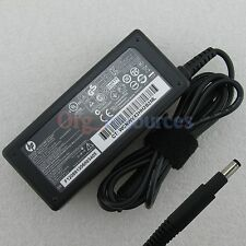 Original 19.5V 65W AC Adapter fr HP Envy 14-3100eg 14-3005tu 14-3010nr 14-3018tu