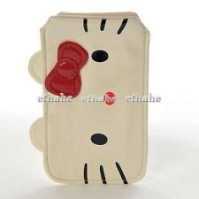 Hello Kitty Loungefly Mobile Cell Phone Pouch Case Bag