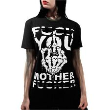 EXHIBIT A GALLEY F*** You Motherf***er SHIRT XS S M L XL T-Shirt Uncensored NEW