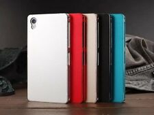 Luxury Ultra-Thin Full Metal Aluminum Back Case Cover For Sony Xperia Z2 D6503