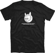 The Dog Is The... French Bulldog T - Shirt S - Xxxl