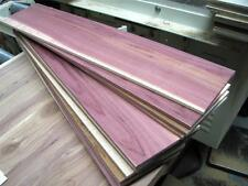 Variety of thin wood Walnut,Cedar,Maple,Ash,Cherry and More lumber boards (#var)