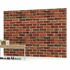 Brick Wall Photo Wallpaper Wall Mural (CN-519P)