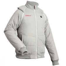 Battery heated jacket electric heating washable (Battery included)