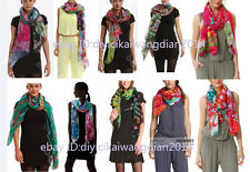 New 2014 Desigual Large Scarf / Sarong / women's scarves wraps Holiday Scarf