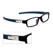 Sport New Eyeglass Frames Optical Eyewear Clear lens Plain computer glasses Rx