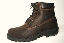 DOCKERS Shoes Hiking Shoe Boots Mountain Stepper Boots Warm Padding Brown