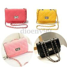 New!!!Fashion Women PU Leather Messenger Satchel Crossbody Shoulder Bag Handbags