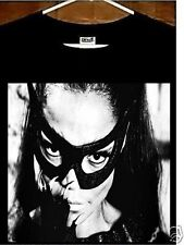 Eartha Kitt T shirt; Catwoman, Batman, Eartha Kitt