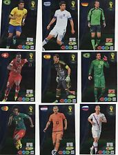 ONES TO WATCH DEFENSIVE ROCKS  FASN  STOPPER PANINI-ADRENALYN-XL-2014