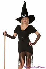 sexy Witches Vampire Women's Costume Gothic Halloween Fancy Dress Party  79a
