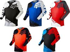 Fox Racing 180 Race Jersey Men's Motocross/MX/ATV/BMX/MTB Dirt Bike Adult 2015