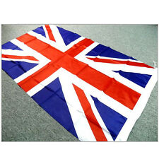 LARGE UNION JACK FLAG 5ftx3ft 3ftx2ft UK GREAT BRITAIN BRITISH SPORTS FOOTBALL