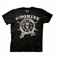 Goonies Captains Wheel T-Shirt