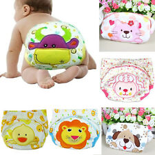 Nice Baby Boy Girl Infant Toilet Pee Potty Training Pants Cloth Diaper Underwear