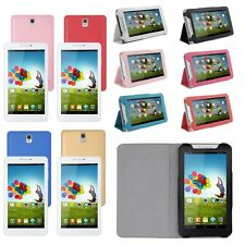 7'' Unlocked Android 4.2 Dual Core 3G Dual Sim Smart Cell Phone HD Tablet Colors
