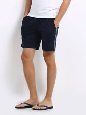 SDL by Sweet Dreams Mens Black Lounge Shorts MS 80