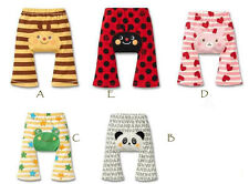 Spring & summer cute Toddler Boys Girls Baby Legging  Leg Warmer PP Pants