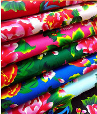 Phoenix and Peony DIY Handmade Cotton Cloth Fabric Sewing Trim L1655-L1659