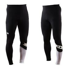(WELCOME AUTUMN SALE) EDS by Ehoto All Activities Compression Leggings - WHITE