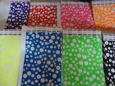 """100, 250, 500, 1000 - SMILES CONSECTIVELY NUMBERED 3/4"""" TYVEK WRISTBANDS"""