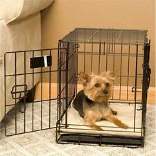 """Self Warming Dog Crate Pad Only -Medium Size:Fits Pet Crates 20""""x 25"""" 3 Colors"""
