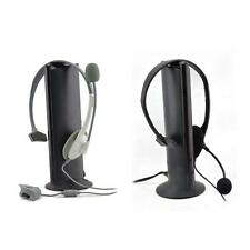 Unilateral Head Mounted 2.5mm Live Gaming Headset With Microphone For Xbox 360