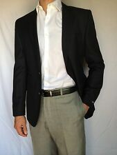 "NEW Authentic Hugo Boss ""Sweet"" Slim Fit Navy Blazer Nordstrom - Retail $595"