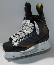 Easton Stealth RS Senior IHS Men's Ice Hockey Skates Black/Yellow/White