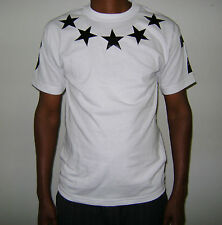 Stars jersey t-shirt _ hip hop trill fashion swag Pyrex HBA yeezy kanye givenchy