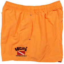 Uzzi Fast Drying Basic Swim Short with Dive Flag (11 colors) - Small