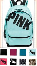 Victoria's Secret PINK Campus Backpack Bookbag - NWT