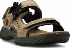 Mens Dunham NOLAN-DUN By New Balance 3-Point Adjustable Sandal (6E) DAI04TN
