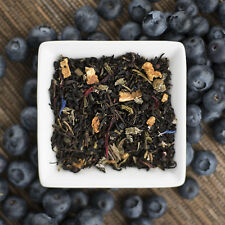 Blueberry Tea - loose leaf or in tea bags choose qty, delicious!
