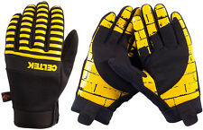 Celtek Misty Wu Tang Snowboard Gloves