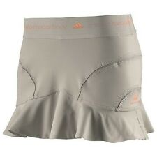 NWT ADIDAS by STELLA MCCARTNEY TENNIS RUNNING SKIRT SKORT SHORTS SALE 34.95 XS-L