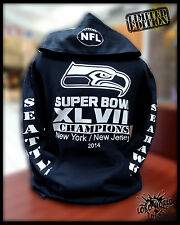 Super Bowl 48 Champions 2014 (Seattle Seahawks)