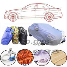 Car Cover PERSONALIZE Outdoor Travel Waterproof for Chevrolet Cruze 2011 2012